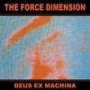 Couverture de l'album Deus Ex Machina