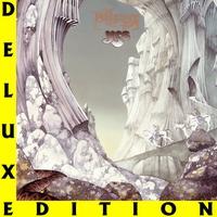Couverture du titre Relayer (Deluxe Version)