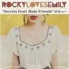 Cover of the album Secrets Don't Make Friends