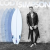 Cover of the album Surfboard - Single