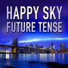 Cover of the track Future Tense (Randon Mix)