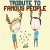 Cover of the album Tribute to Famous People