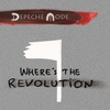 Cover of the track Where's the Revolution