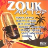 Cover of the album Zouk au top