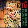Cover of the album Burning Blue Soul