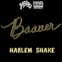 Cover of the track Harlem Shake - Single