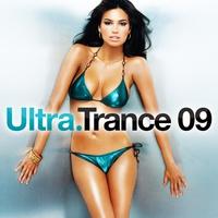 Couverture du titre Ultra Trance 09