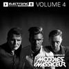 Couverture de l'album Electronic Pleasure, Vol. 4, compiled by Moodies & Anni Massaceur