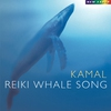 Cover of the album Reiki Whale Song