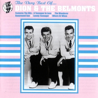 Cover of the track The Very Best of... Dion & The Belmonts