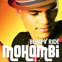 Couverture du titre Bumpy Ride - Single