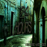Cover of the track 24 Hours