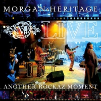 Couverture du titre Live - Another Rockaz Moment