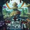 Couverture de l'album ZION