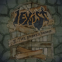 Cover of the track II: The Broken Passage