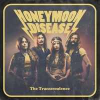 Cover of the track The Transcendence