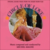 Cover of the album La Ronde (Circle of Love) (complete soundtrack in stereo)