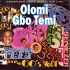 Couverture du titre Gbe Bemi Oluwa