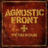 Cover of the track Victim in Pain