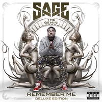 Couverture du titre Remember Me (Deluxe Booklet Version)