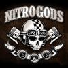 Couverture de l'album Nitrogods