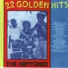 Couverture de l'album The Heptones 22 Golden Hits