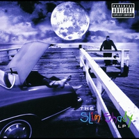 Cover of the track The Slim Shady LP