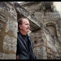Cover of the track The Journey Continues