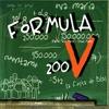 Couverture de l'album Formula 200V