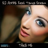 Cover of the track Take Me (Radio Edit)