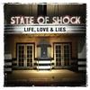 Couverture de l'album Life, Love & Lies