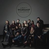 Couverture du titre Liberty Worship Collective