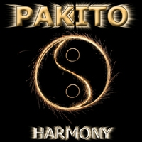 Cover of the track Harmony - Single