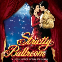 Cover of the track Strictly Ballroom (Original Motion Picture Soundtrack)