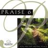 Couverture de l'album Praise 6 - You Are My Hiding Place