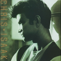 Cover of the track Chris Isaak