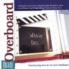 Couverture de l'album Man Overboard