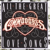 Cover of the album All the Great Love Songs