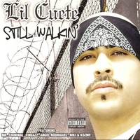 Cover of the track Still Walkin