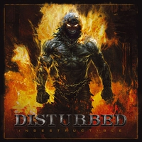 Cover of the track Indestructible