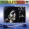 Couverture de l'album Fanta Damba du Mali, vol. 2