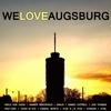Couverture du titre Augsburg City
