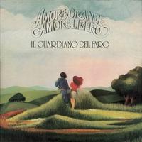 Couverture du titre Amore Grande Amore Libero