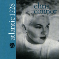 Cover of the track Chris Connor