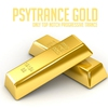 Couverture de l'album PsyTrance Gold