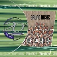 Couverture du titre Grupo Niche: 20th Anniversary