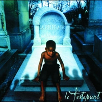 Cover of the track Le Testament