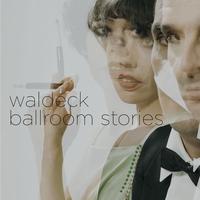 Couverture du titre Ballroom Stories