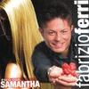 Couverture de l'album Esco con... Samantha