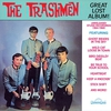 Couverture de l'album The Great Lost Trashmen Album!